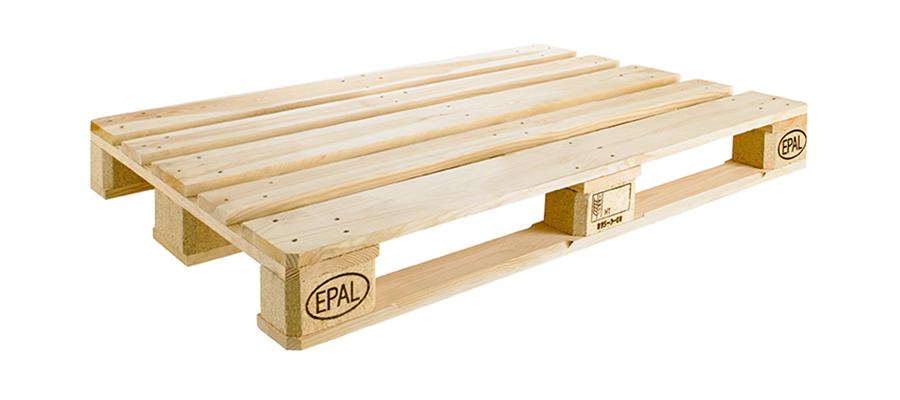 EPAL Euro Palet